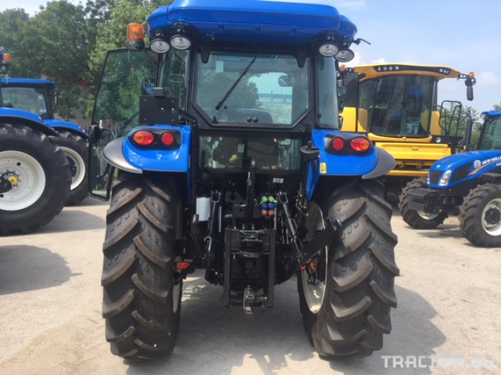 Трактори New-Holland TD5.95 2