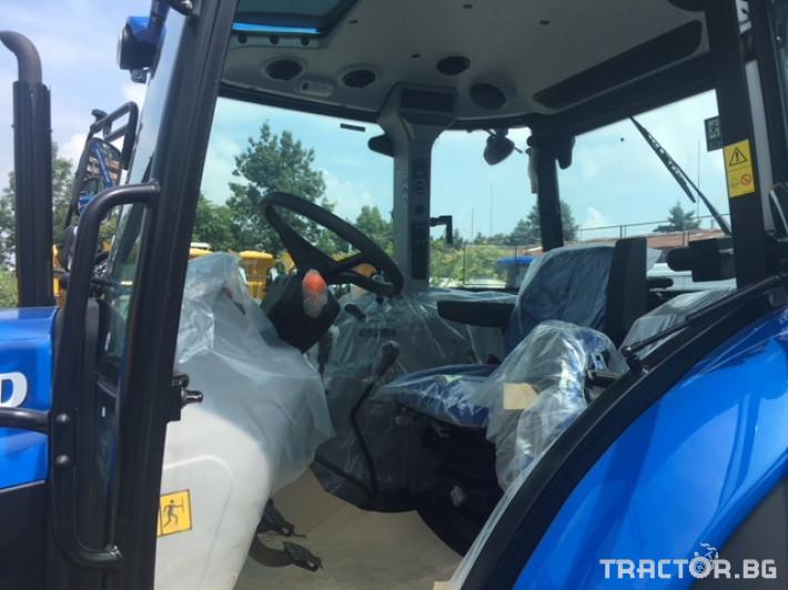 Трактори New-Holland TD5.95 4