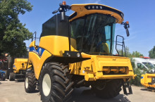 New-Holland New Holland CX6.80