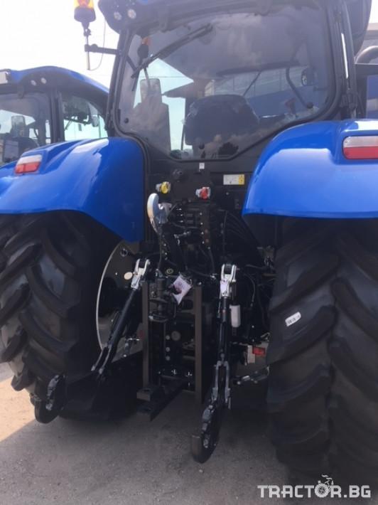 Трактори New-Holland T 6.180 1
