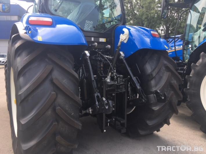 Трактори New-Holland Т 7.260 2 - Трактор БГ