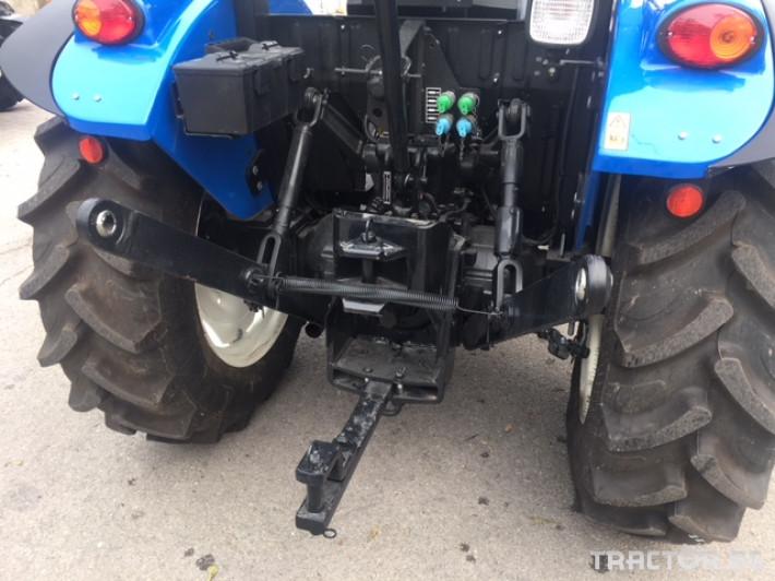 Трактори New Holland TD3.50 3 - Трактор БГ