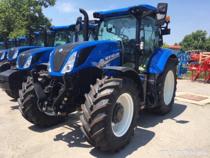 Трактори New-Holland T 6.180 7